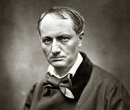 baudelaire photo